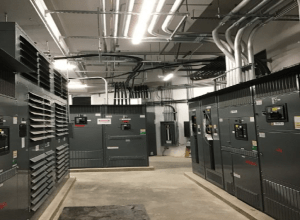 Brentwood Power Supplies